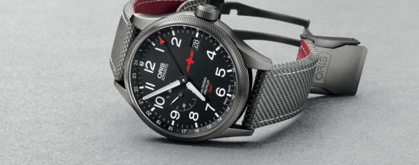 Introducing – Oris GMT Rega Limited Edition
