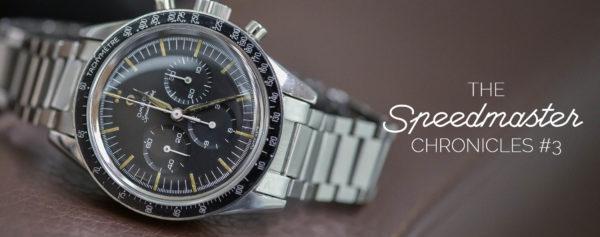 The Speedmaster Chronicles #3 – @VintageWatchzilla, Watch Collector