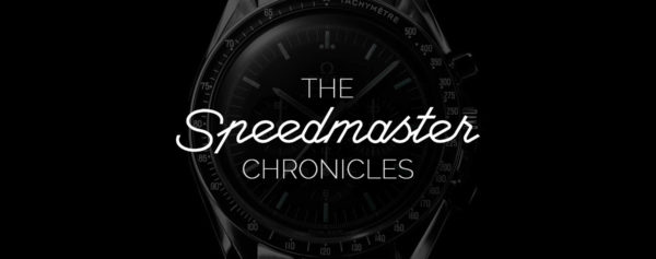 "Announcing – ""The Speedmaster Chronicles"", Our Largest Video Project Ever (and It's All About The Moonwatch)"