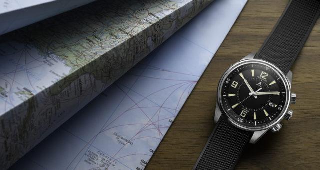 SIHH 2018: Die neue Jaeger-LeCoultre Polaris Kollektion