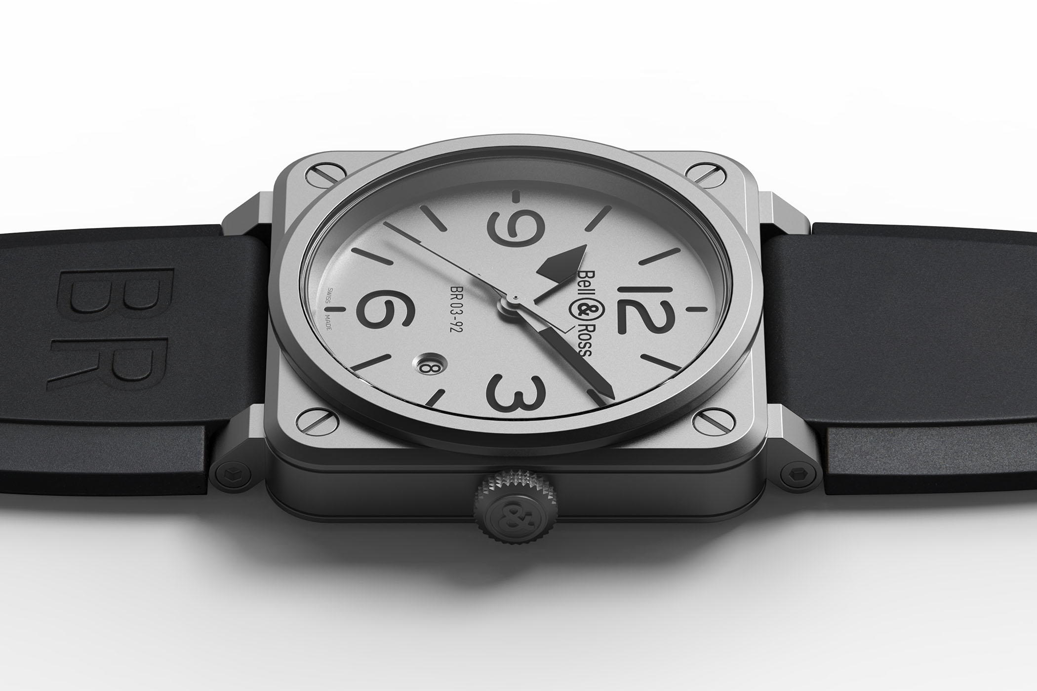 Bell and Ross BR03-92 Horoblack - Pre-Baselworld 2018