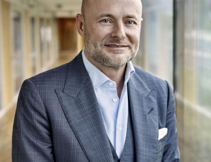 Breitling CEO Georges Kern im Watchlounge-Interview