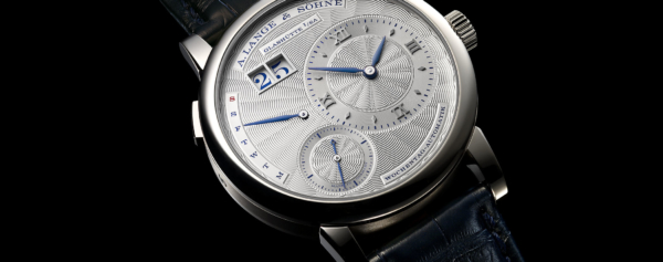 A. Lange & Söhne Lange 1 Daymatic Tokyo Boutique Birthday Edition