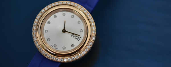 The New Piaget Possession Collection – A Playful Take on Time