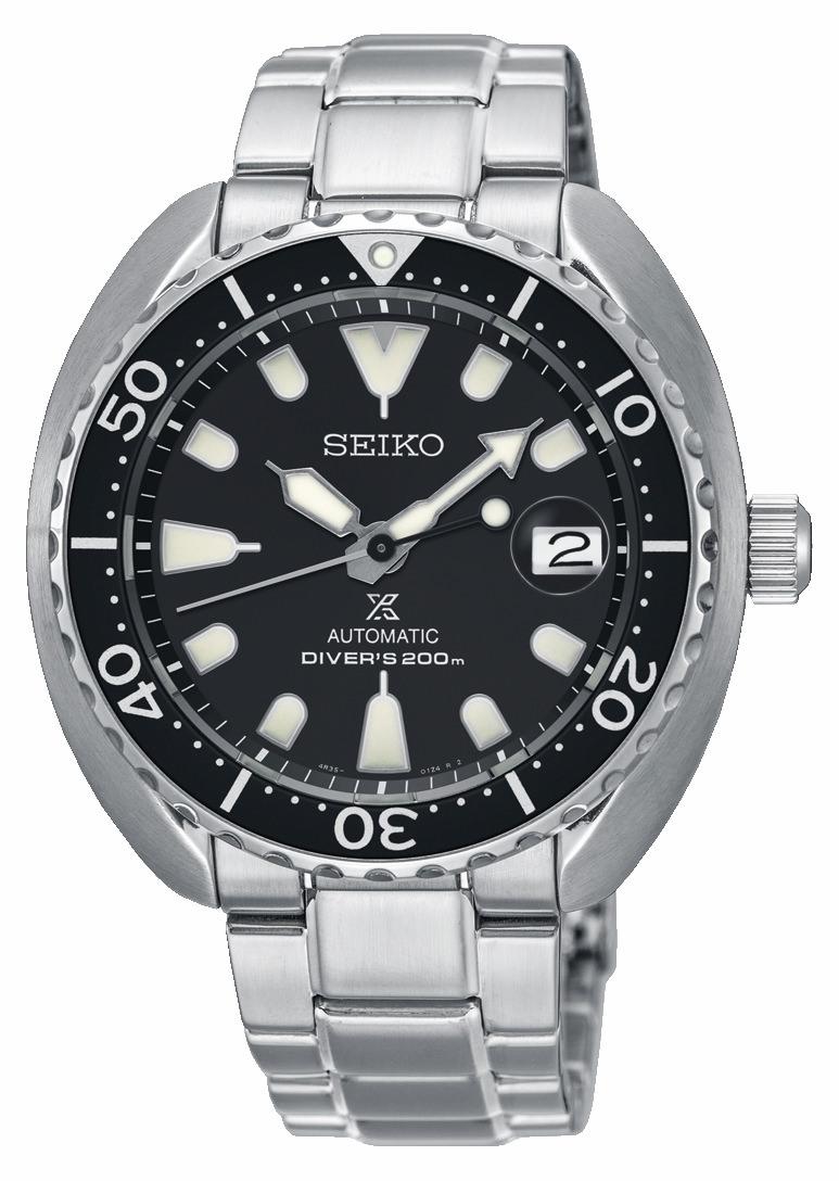 Die Seiko Prospex srpc35k1