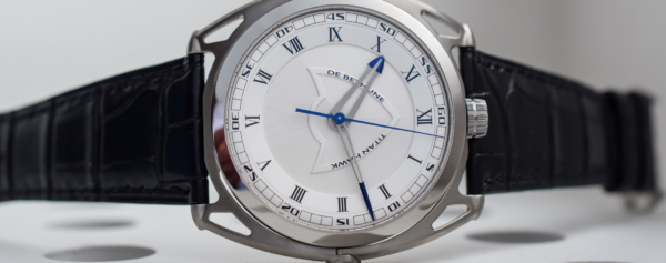 """Hands-on – The De Bethune DB27 Titan Hawk V2 – Taking """"Entry Level"""" To A Whole New Level"""