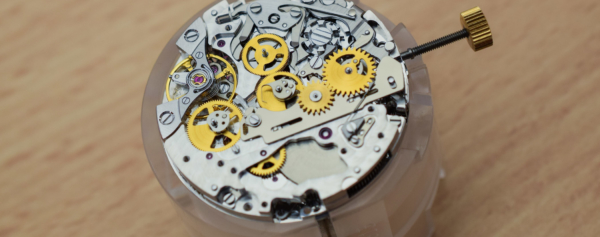 Pre-Baselworld 2018 – Vaucher Manufacture Fleurier Launches Its Integrated, High-Frequency, Column-Wheel Chronograph
