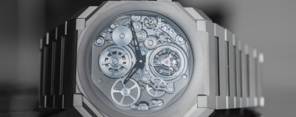 Video – The Baselworld 2018 Bvlgari Octo Watches (incl. the new World Record) Fully Explained