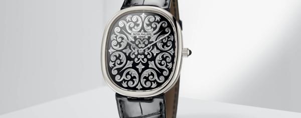 Introducing – Patek Philippe Golden Ellipse 5738/50P-001 – Celebrating 50 Years Of Golden Style