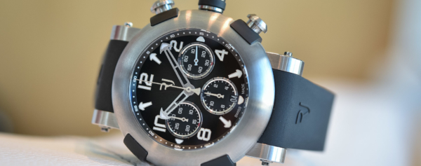 Hands-on – The New RJ Arraw Chronograph 45mm – The New Era of Romain Jerome