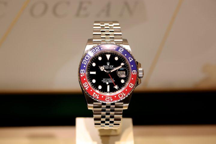 Rolex 2018: Die GMT-Mania