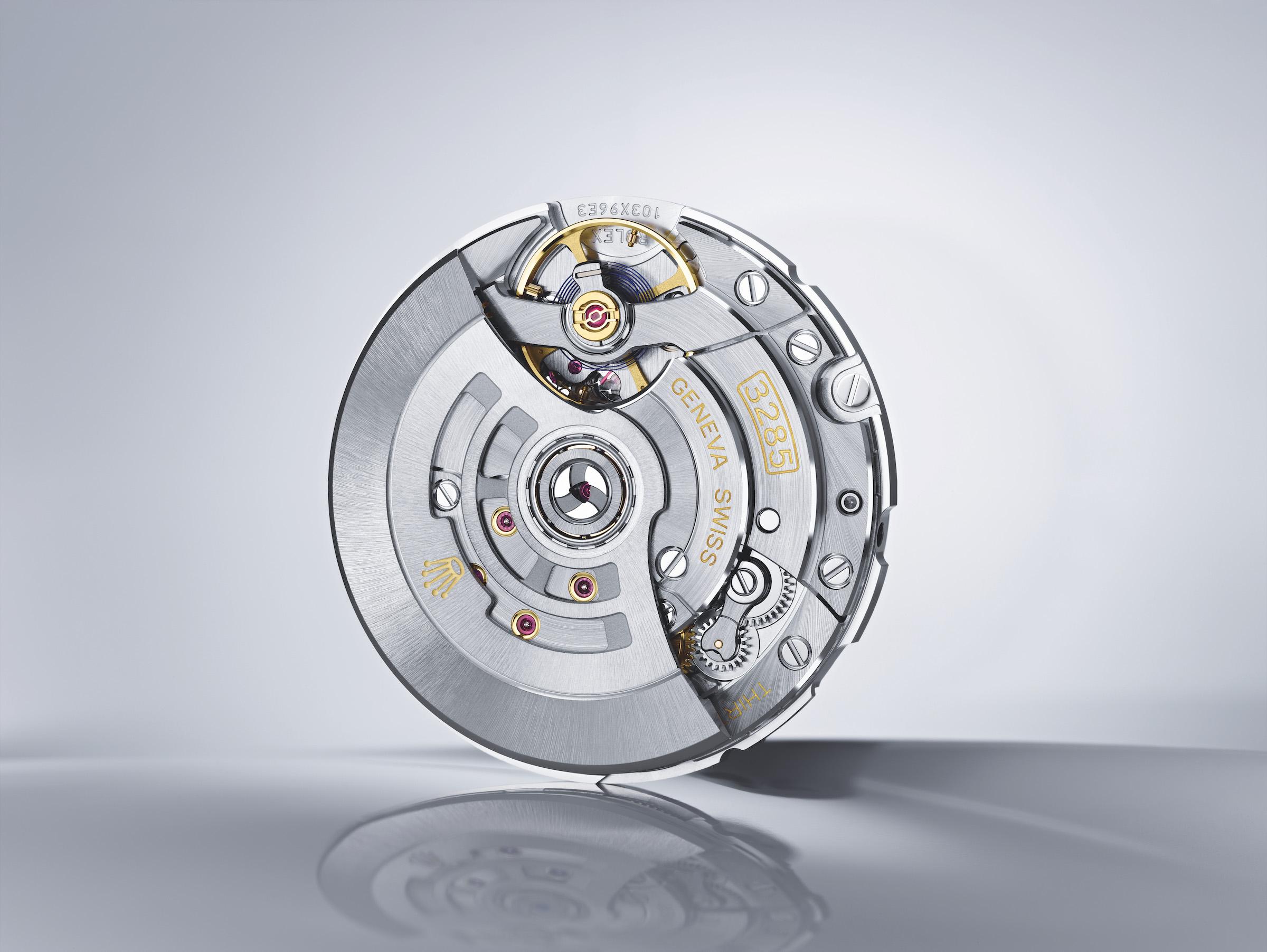 Rolex Baselworld 2018