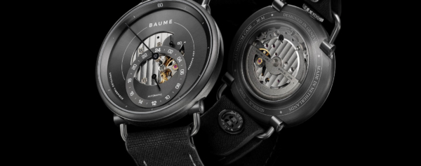 Industry News – Baume (without 'et Mercier') is Richemont's new Value Proposition