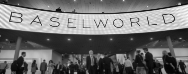 Breaking News – Baselworld, the world's largest watch and jewellery fair, appoints a new Managing Director, Michel Loris-Melikoff