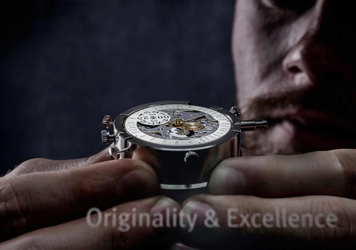 Glashütte Original - Originality & Excellence