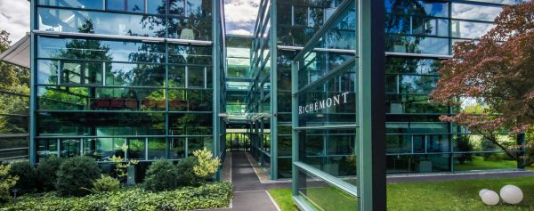 Industry News – Richemont Announces Strong 2017-2018 Results – Sales and Operating Profit on the Rise