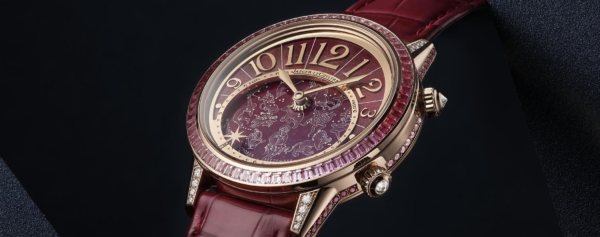 Women's Watch Wednesday – Jaeger-LeCoultre Unveils Three New and Complex Rendez-Vous Watches