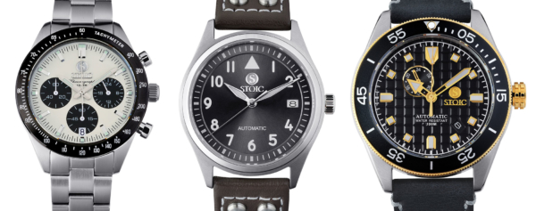 Value Proposition – Peter Speake-Marin Is Back In The Watch Game With Affordable Watches: Stoic World