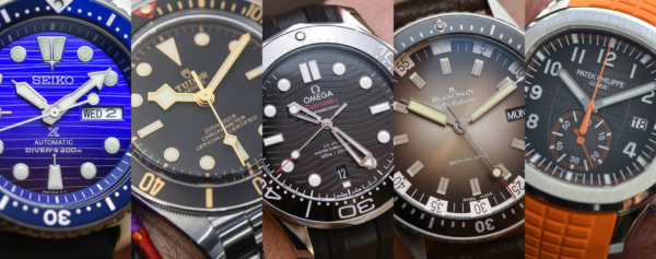 Buying Guide – 5 Watches to Consider for This Summer, from Affordable to High-End