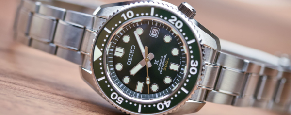 Hands-on – Seiko Prospex Diver 300m SLA019 Limited Edition – the Middle Child of the 1968 Commemorative Collection