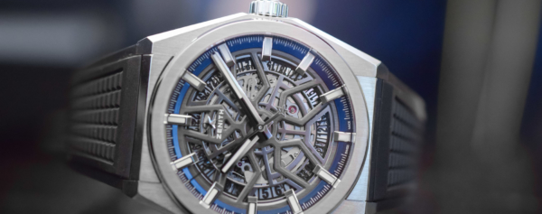 Hands-on – Zenith Defy Classic – Redefining the Brand's Sports Watch
