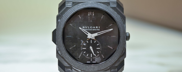Review – Bvlgari Octo Finissimo Minute Repeater Carbon – Redefining the Minute Repeater, Bvlgari Style