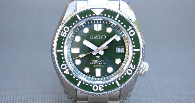 Im Fokus: Die neue Seiko Prospex SLA019