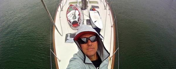 Interview – Talking Volvo Ocean Race with Delma Watch Ambassador Nick Moloney