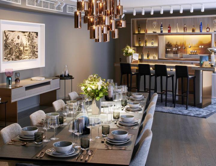 Audemars Piguet: Das neue AP House in München