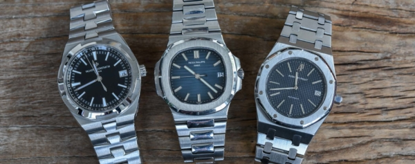 Buying Guide – 5 of the Most Iconic Luxury Sports Watches You Can Buy in 2018 (and one accessible alternative)