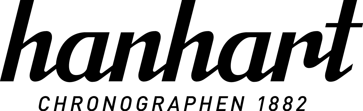 Logo Hanhart