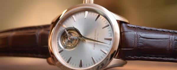 Video – The Carl F. Bucherer Manero Tourbillon Double Peripheral Fully Explained