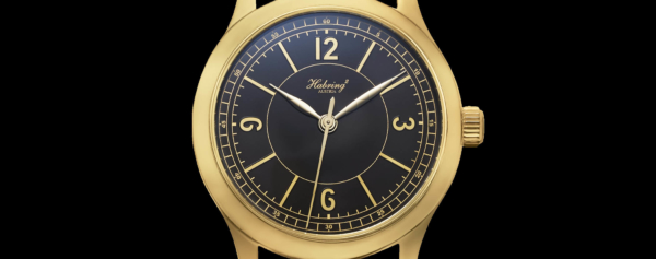 Introducing – The Habring2 Erwin LAB01 – A Bronze Edition from the Newly-Created Massena LAB