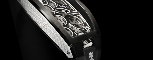 Introducing – Heritage Corum Lab 01