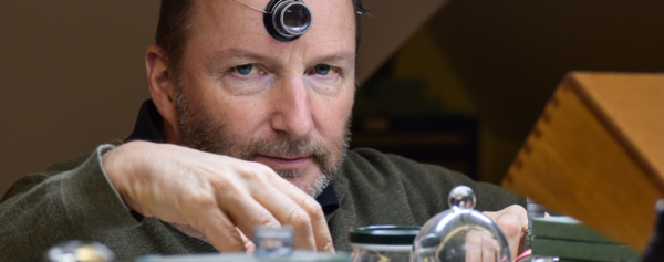 Independent Watchmaking – In Conversation with Kari Voutilainen