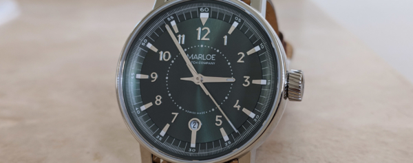 Value Proposition – The Haskell from Marloe Watch Company (Review)