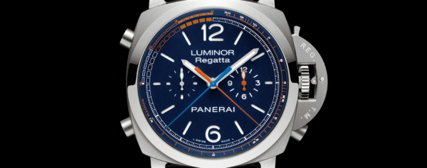 Introducing – Panerai Luminor Regatta Transat Classique 2019 – PAM00956