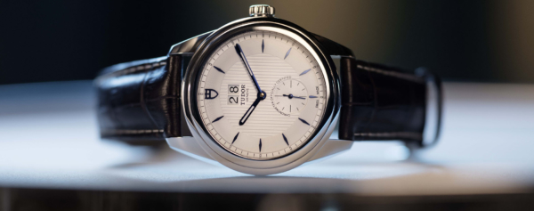 Introducing – Tudor Glamour Double Date 42mm With Manufacture Movement