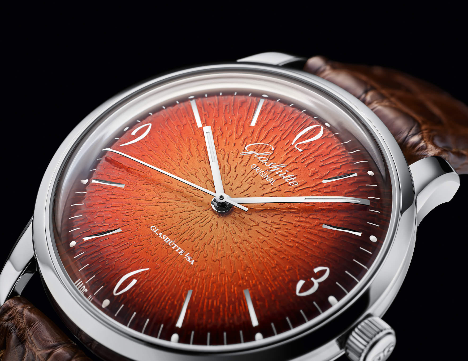 Glashütte Original Sixties 2019