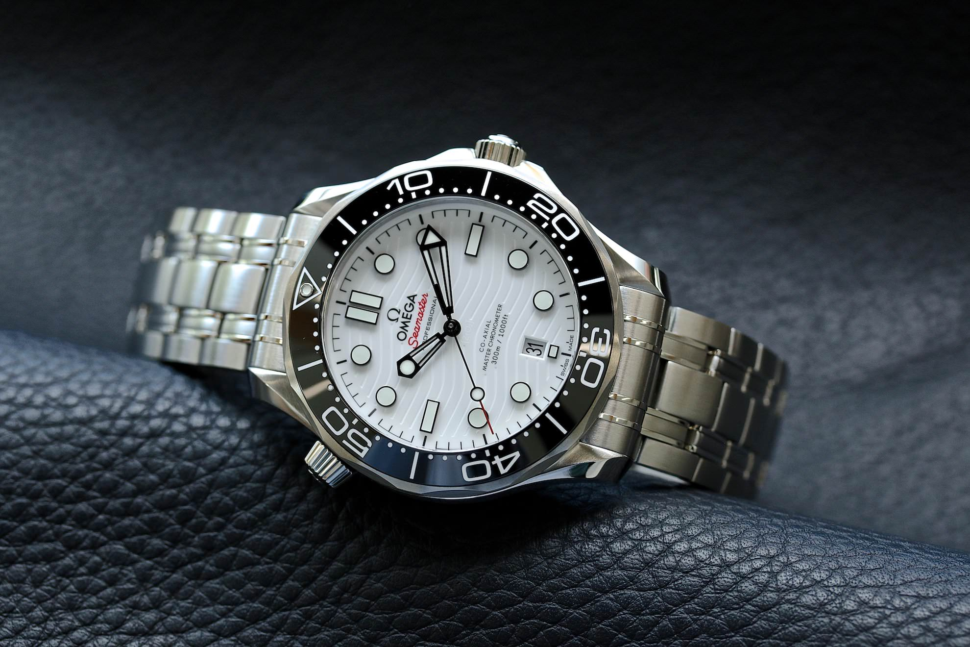Omega die neuheiten 2019 watchlounge for Omega diver