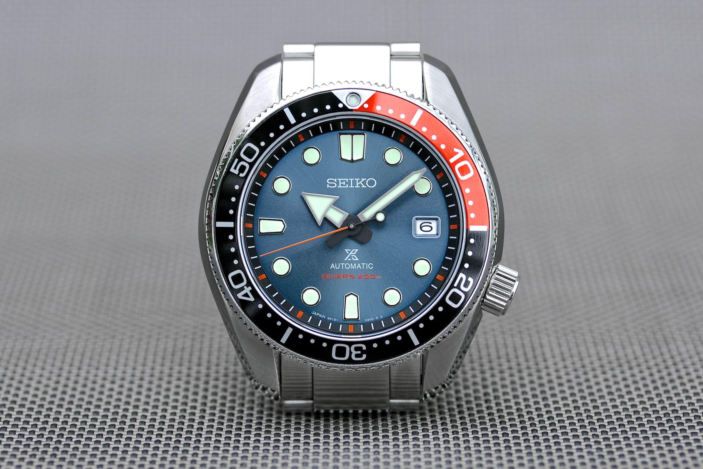 Seiko Prospex SPB097J1