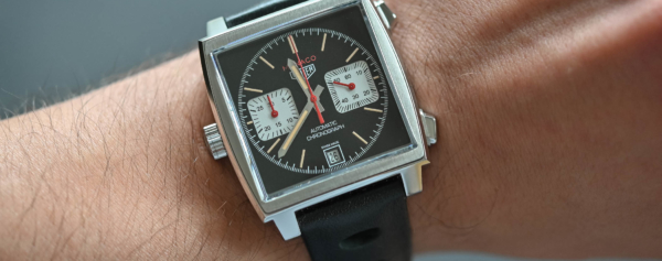 Buying Guide – The 5 Coolest TAG Heuer Monaco You Can Get