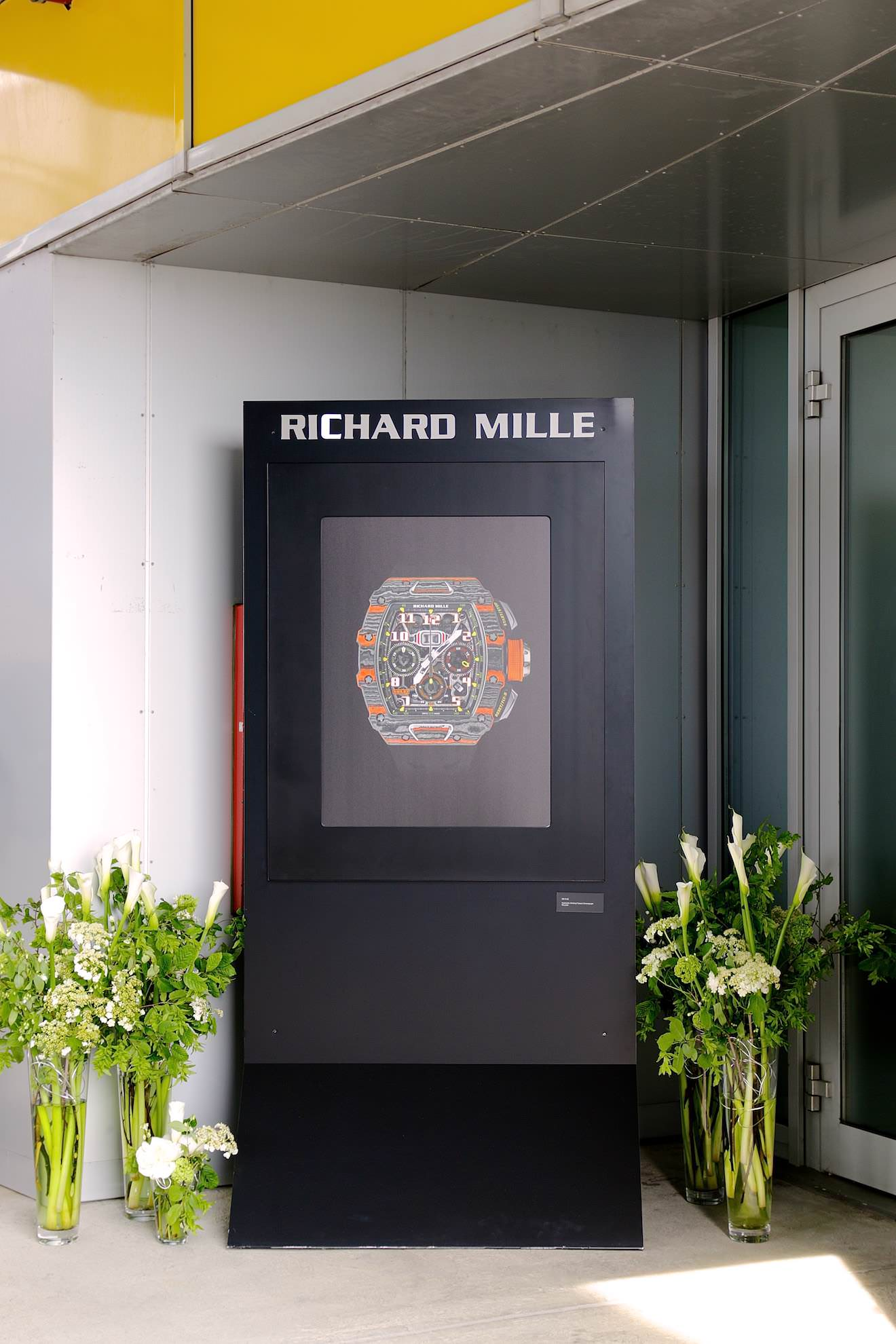 Richard Mille Nürburgring Classic 2019