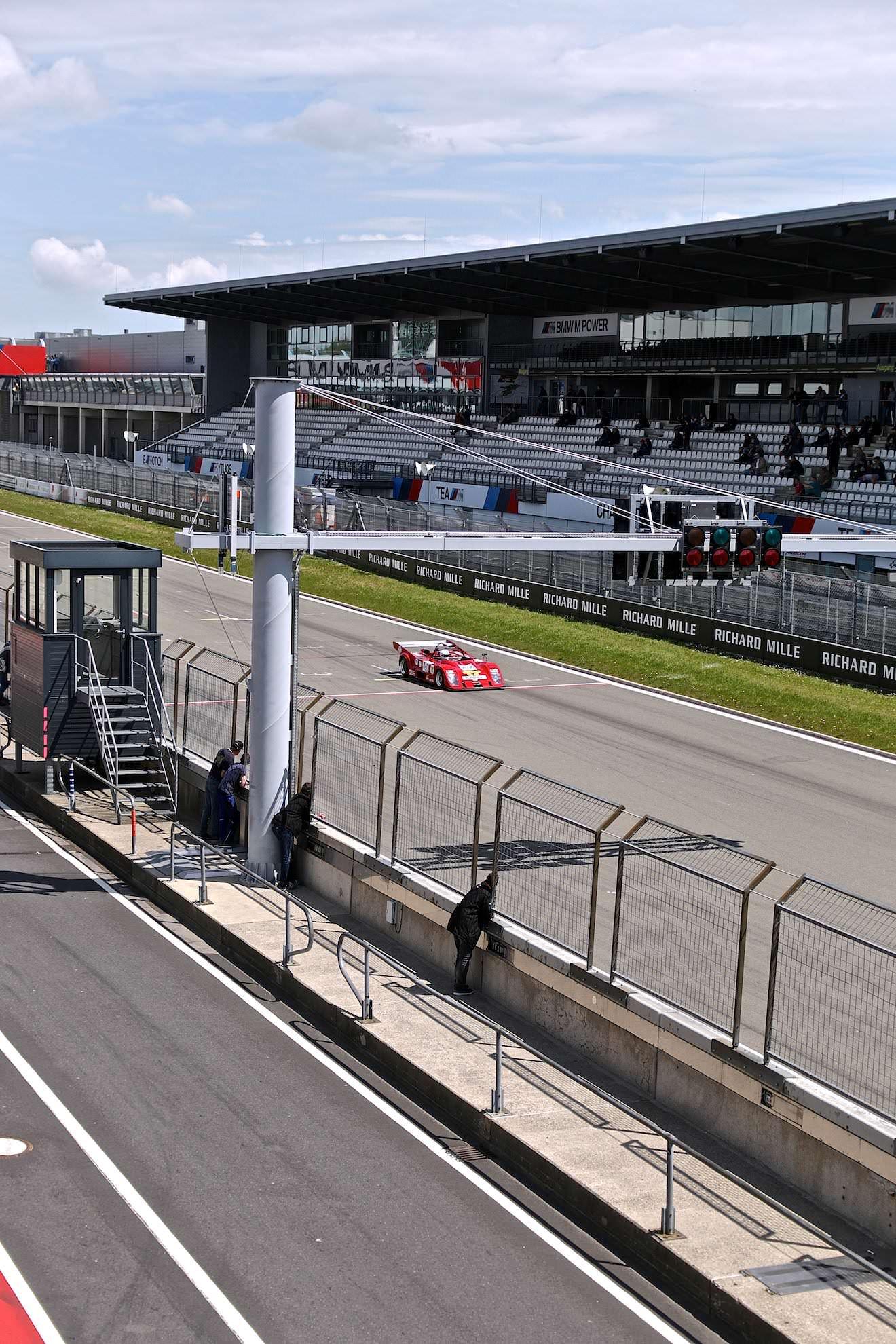 Richard Mille Nürburgring Classic 2019