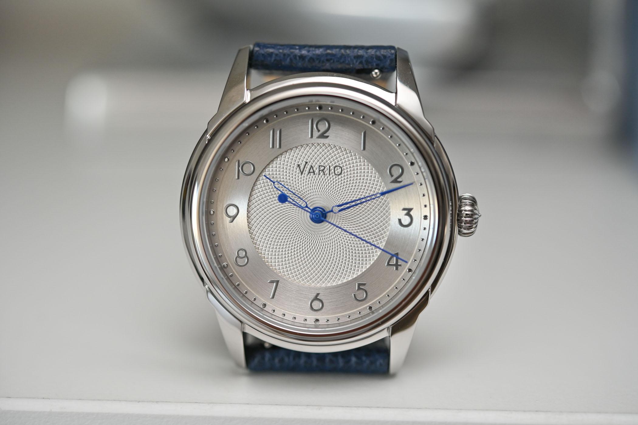 Vario Empire Automatic