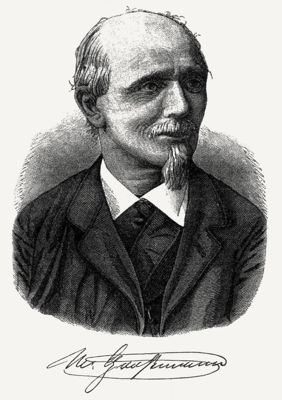 Moritz Grossmann, Watchmaker