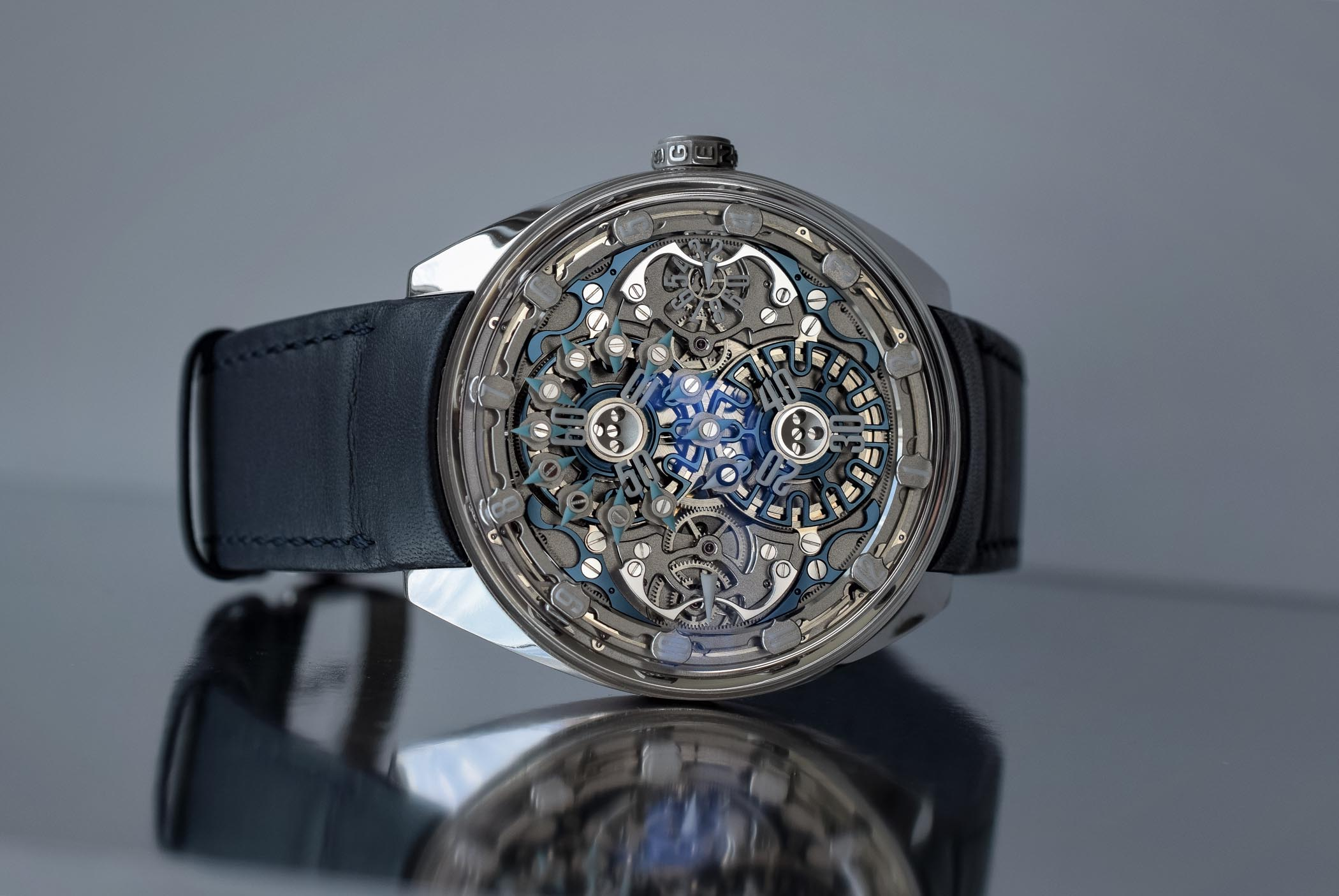 Genus Watches GNS 1