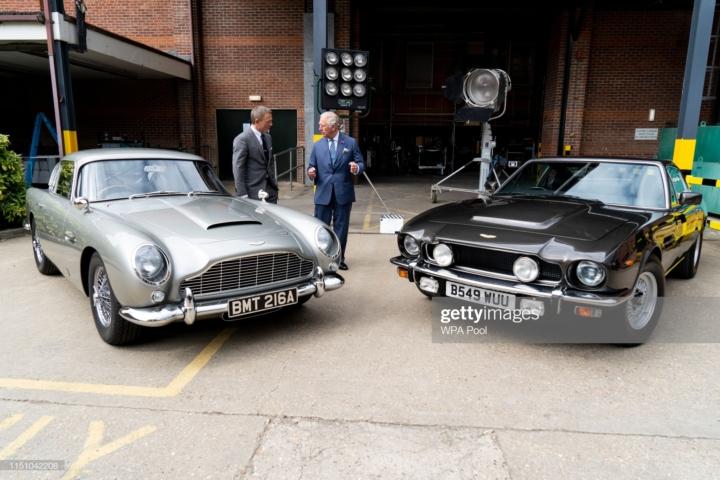 James Bond 25 No Time To Die Cars List Aston Martin 5 720x480 Jpg Watchlounge