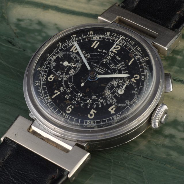 Dan Henry Watches - Vintage Collection - 1