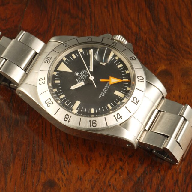 Dan Henry Watches - Vintage Collection - 11